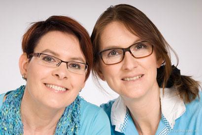 LJ Personeelsoplossingen Janina Wassenburg en Lisette van Bilsen